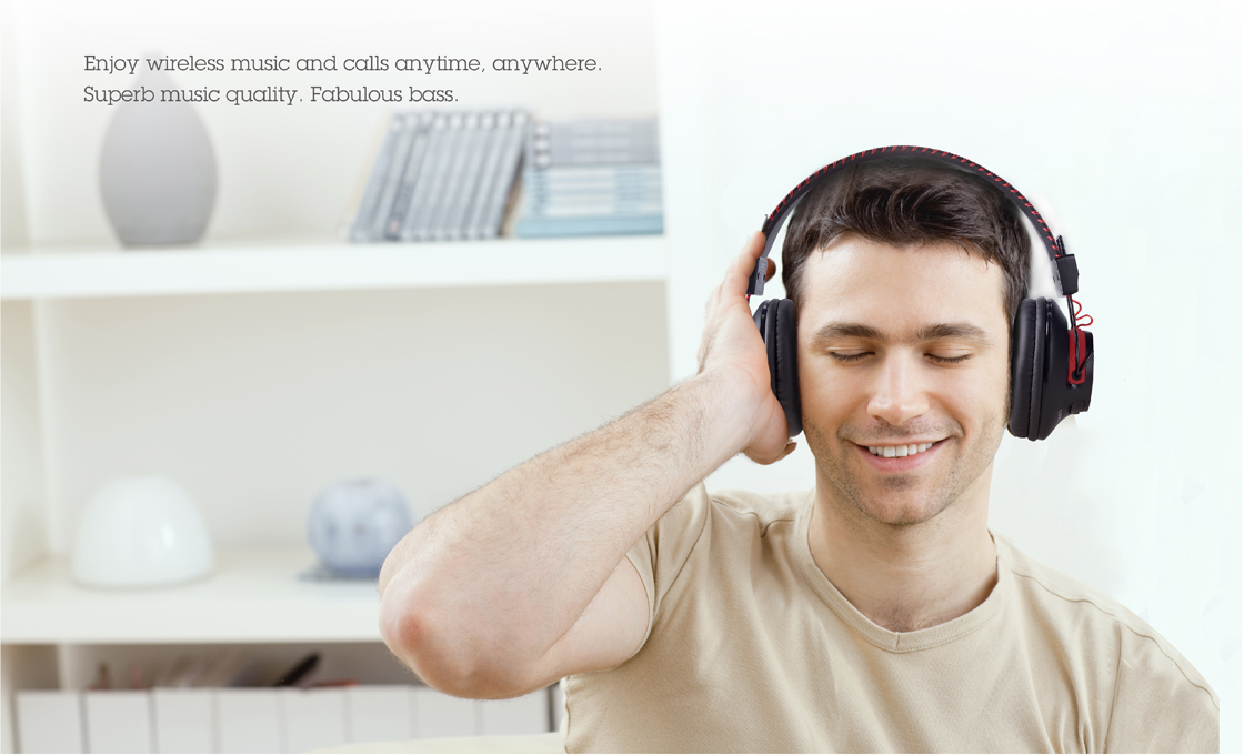 casti audio bluetooth Avantree Audition