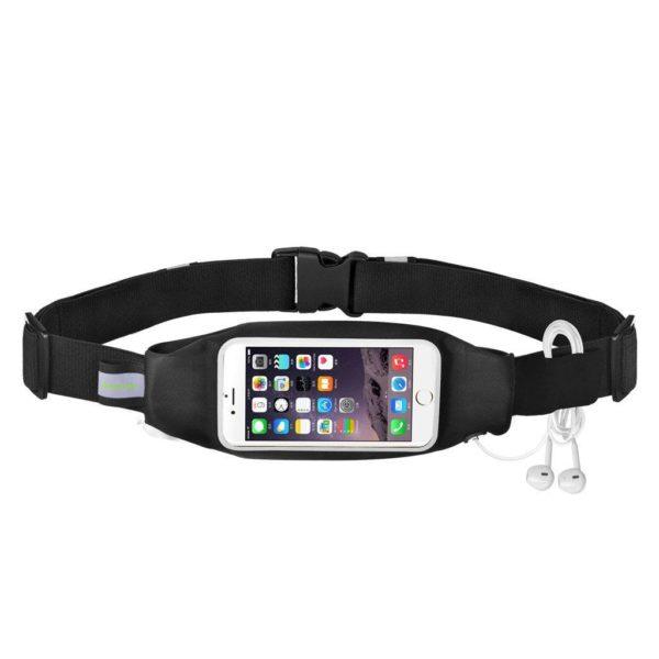 Avantree Husa sport de talie pentru iPhone 6 Plus
