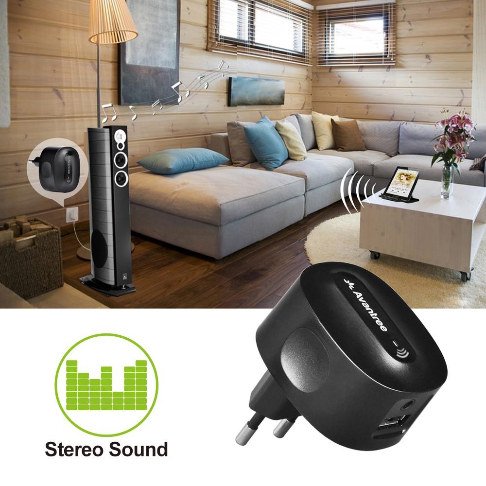 Amazon.com: Customer reviews: Avantree Roxa Bluetooth 4.0 ...