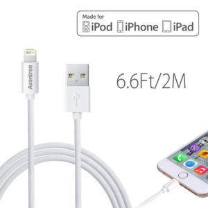 Cablu Lightning to USB MFi